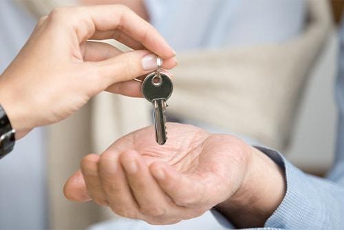 Nachlassräumung, Haushaltsauflösungen und Wohnungsauflösungen