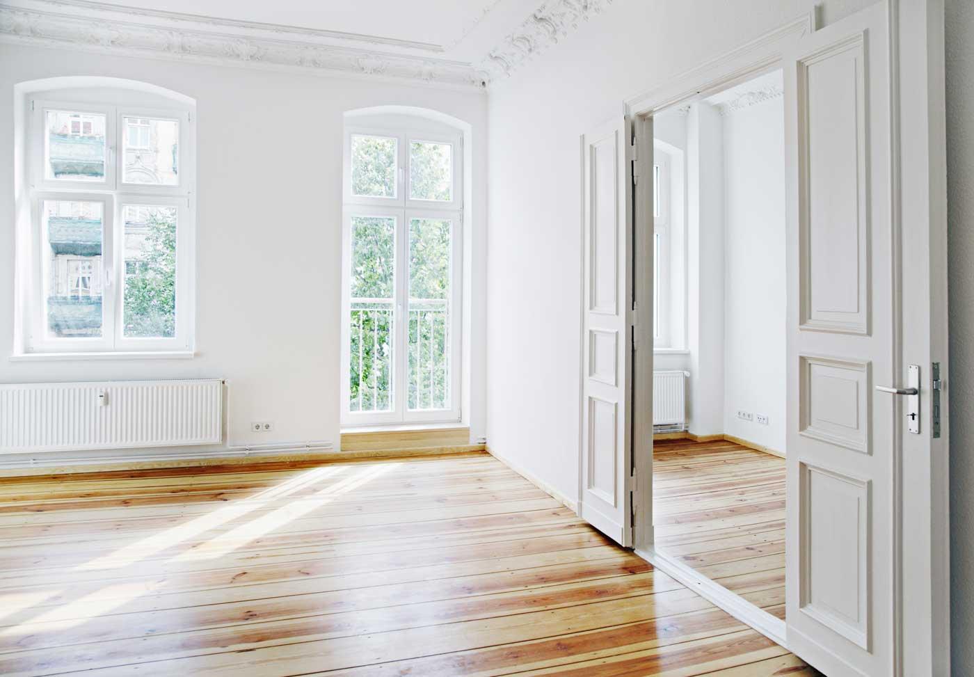 Haushaltsauflösungen und Wohnungsauflösungen